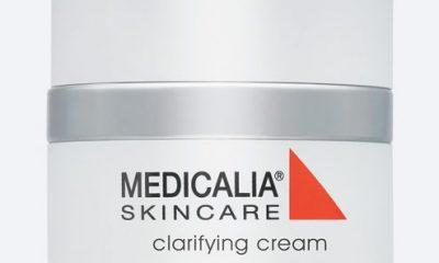 Crema acneica
